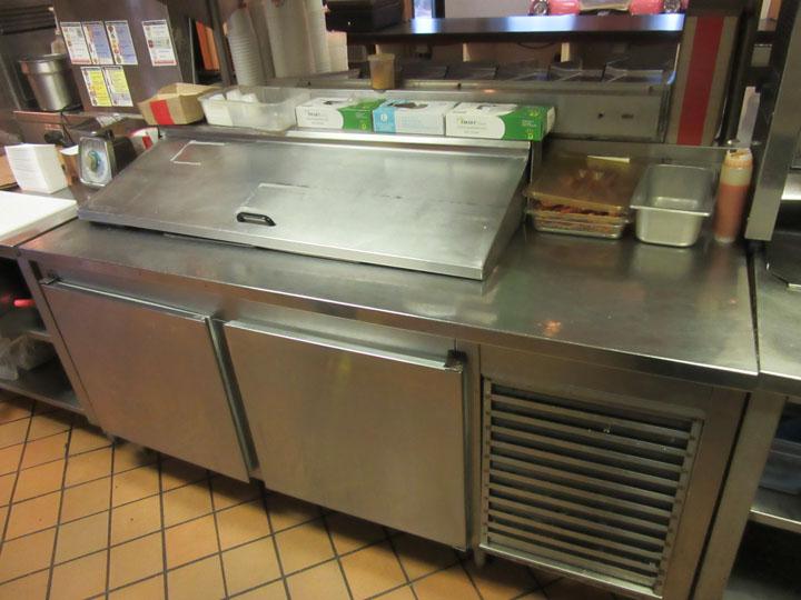 Restaurant equipment reynolds auction company