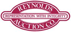 Reynolds Auction Company