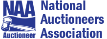 National Auctioneers Association member